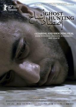 Affiche du film Ghost Hunting