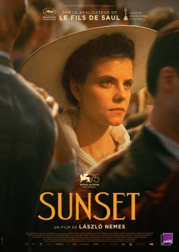Affiche du film Sunset